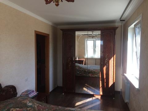 3-комнатная 64 кв.м ул. Рабочая д.5