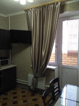 Продается 2-комнатная квартира МО г.Мытищи 2-я Институтская д.24