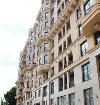 3-комнатная квартира, 85 кв.м., в ЖК Royal House on Yauza
