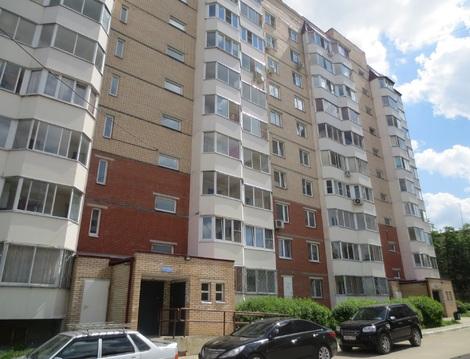 Сдаётся 2х к. квартира в г Серпухов мкр. Ногина, ул. Ногина д. 1в.