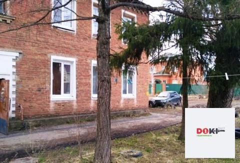 Продажа однокомнатной квартиры в городе Егорьевск ул. Тупицына