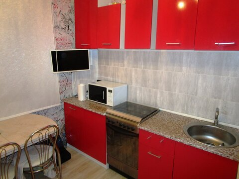 1-комн. квартира г. Красногорск, ул. Ленина д.45