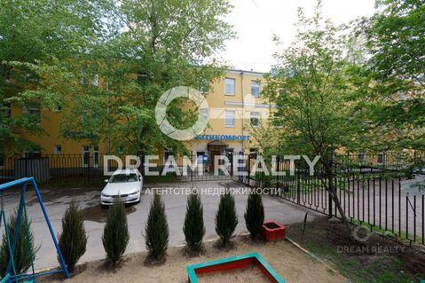 Продажа здания 1415 кв.м, Средний Кисловский переулок, д. 3, стр. 1а
