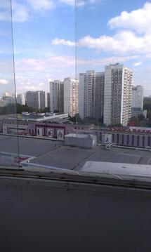 Продается двухкомнатная квартира метро Коньково