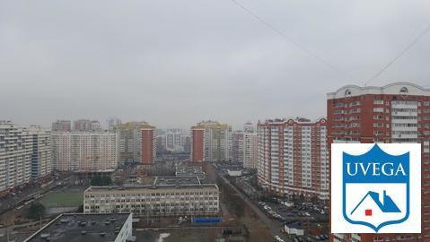 2 комн. квартира Мичуринский пр-т, 15, 20/22, площадь: общая 58 жилая .