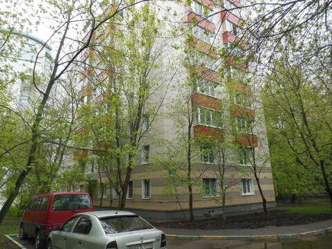 Москва, Живописная.Продажа 1-комнатной квартиры