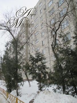 Реутов, ул. Октября, д.8