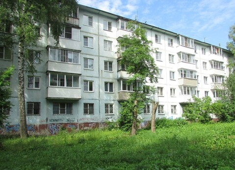 Сергиев Посад, 1-но комнатная квартира, Новоугличское ш. д.62, 1600000 руб.