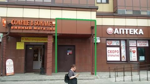 Аренда помещения свободного назначения, 20127 руб.