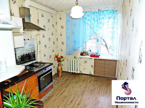 2-комнатная квартира, г. Серпухов, Московское шоссе