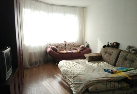 Продаётся 2-комнатная квартира по адресу Наташинская 4