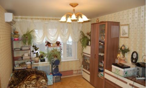 Продается 2-х комнатная квартира м. Полежаевская