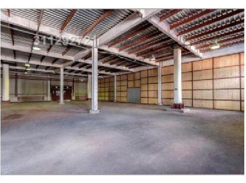 Предлагаются в аренду производственно-складское помещение в офисно скл