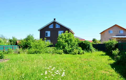 Продам участок 6 соток вблизи д.Ивановское, что в 6 км от МКАД