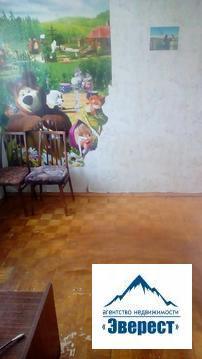 Продаётся трехкомнатная квартира Щёлково Космодемьянской 8