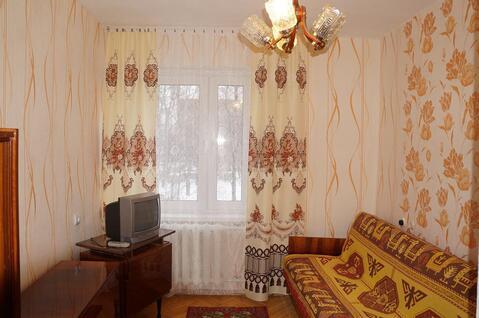 В г.Пушкино м-н.Дзержинец, д.11 сдается 3 ком.квартира