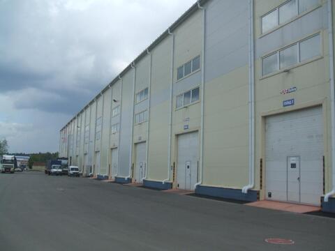 Современный склад 580 кв.м Пол шлифованный бетон, тепло.