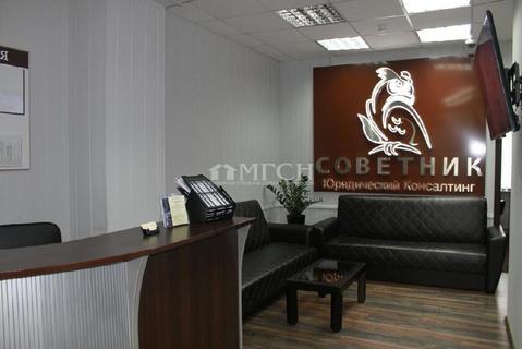 Аренда офиса м.Курская (Нижний Сусальный переулок)