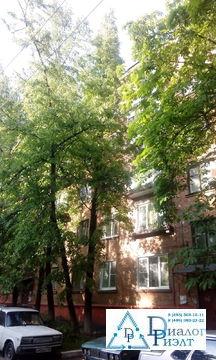 Продается просторная 3-комн. квартира в г. Дзержинский
