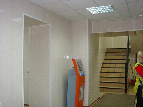 Офис 80 кв. м. ул. Барклая