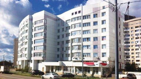Красногорск, 4-х комнатная квартира, Павшинский бульвар д.дом 32, 11149200 руб.
