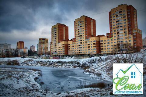 """4-х комнатная квартира в Чехове """"Посейдон"""""""