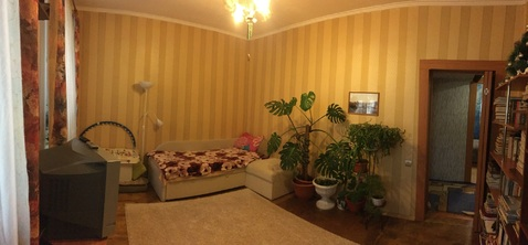 3 квартира ул.Шибанкова