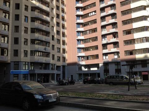 Продаётся 2-комнатная квартира по адресу Березовая 14