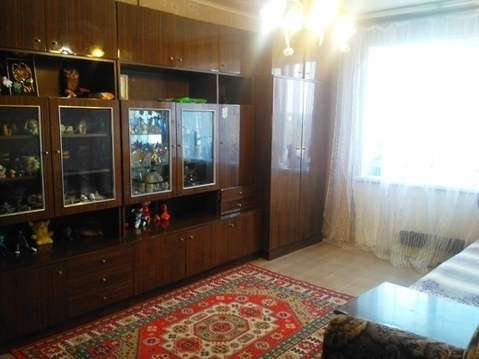 Двухкомнатная квартира г. Руза, ул. Волоколамская
