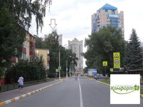 "1-комнатная квартира, 50 кв.м., в ЖК ""Раменский"""