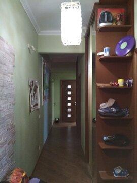 Продаётся просторная 3-комнатная квартира г. Жуковский , ул. Маяковско