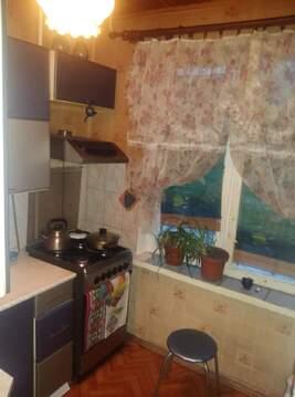 Трехкомнатная квартира продам