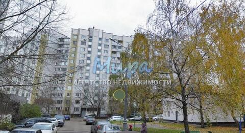 Москва, 1-но комнатная квартира, Филёвский бульвар д.17, 7500000 руб.