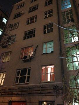 Москва, 4-х комнатная квартира, Зубовский б-р. д.16 к20, 24700000 руб.