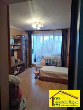 Продам двухкомнатную квартиру с ремонтом в Шаховской