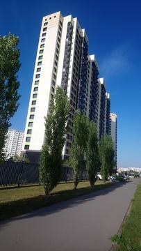 1-комнатная квартира микрорайон Ближнее Переделкино