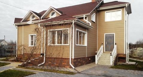 Продается 2х-этажный дом