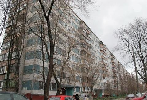 3 комнатная квартира, Москва, ул. Пестеля, дом 1