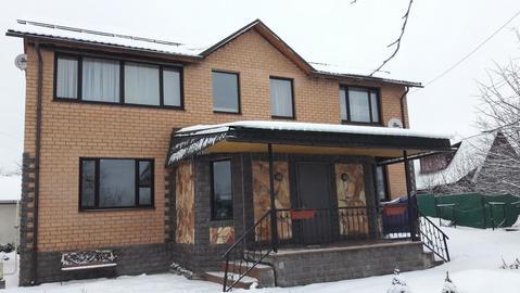 Продажа дома, Истра, Истринский район, Ул. Первомайская 2-я, 20000000 руб.