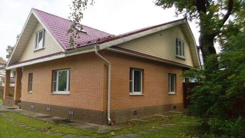 Великолепный дом в г.Химки.