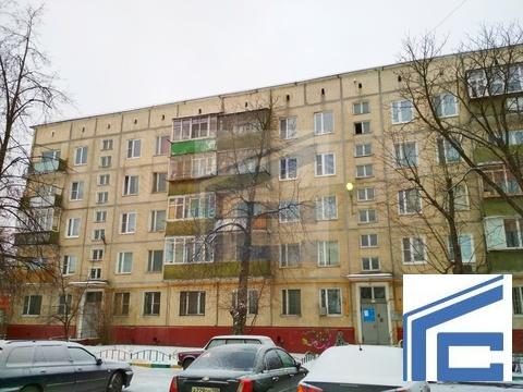 Продается комната в 3-х комн.кв. Батюнинская 2 к2