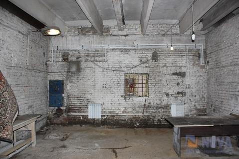 Аренда производственно-складское помещения 50 м.