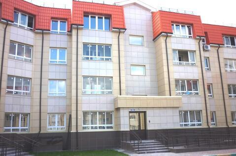 1-комн, г. Королев, новый дом, ремонт, два уровня,65 кв.м.