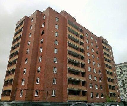 2-комнатная квартира 69,3 м.кв. в новом готовом кирпичном доме