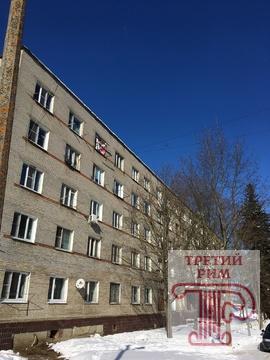 Воскресенск, 1-но комнатная квартира, ул. Комсомольская д.17, 1150000 руб.
