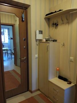 Одинцово, 1-но комнатная квартира, ул. Говорова д.9, 6100000 руб.