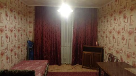 Сдается 1-я квартира в городе Мытищи на улице Матросова, дом 5.