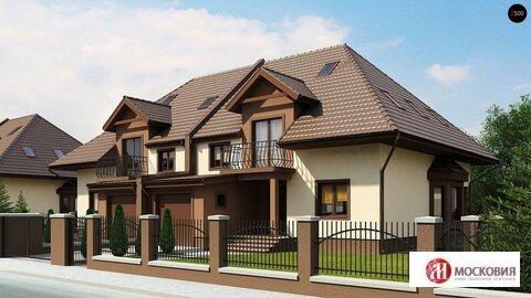 Продажа дома 223 кв м кп Александровы пруды