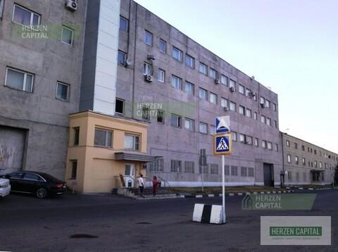 Аренда производственного помещения, Балашиха, Балашиха г. о, Балашиха