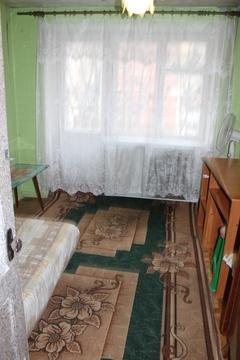 Сдается комната по адресу г. Щелково, ул. Радиоцентр-5, д. 12